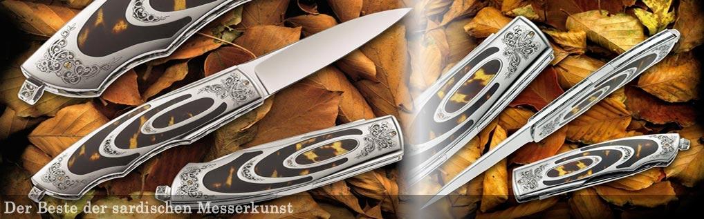 Sardischer Messer